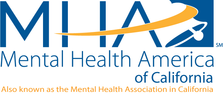 Image result for mental health america of California logo